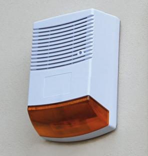 Alarme factice vraiment utile s curit conseils pro for Systeme d alarme pour garage