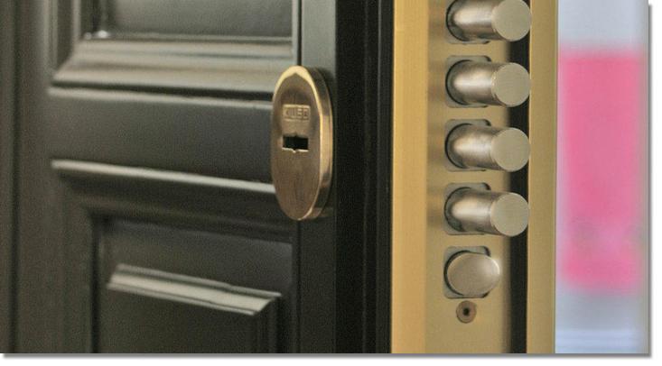 Tous les conseils d'une expert pour savoir comment choisir une porte blindée