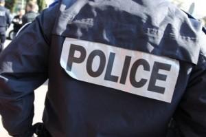 Faux policiers