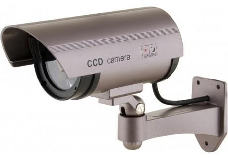 Fausse caméra de sécurité
