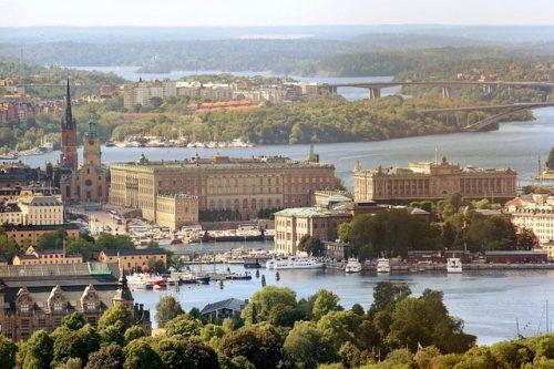 La ville la plus sécurisée d'Europe