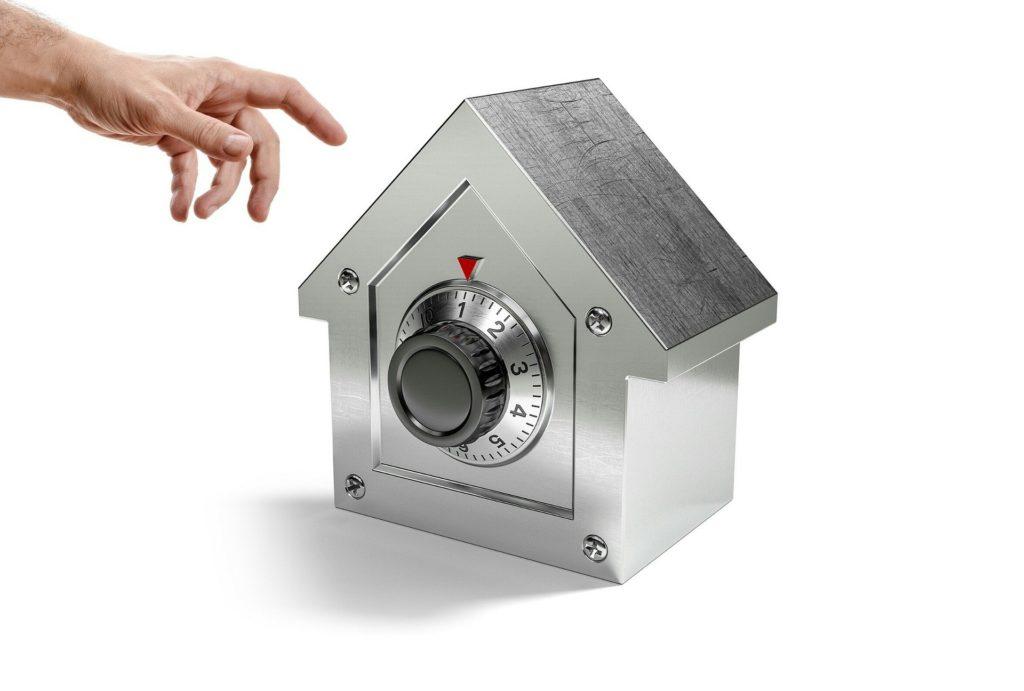 Comment sécuriser sa maison