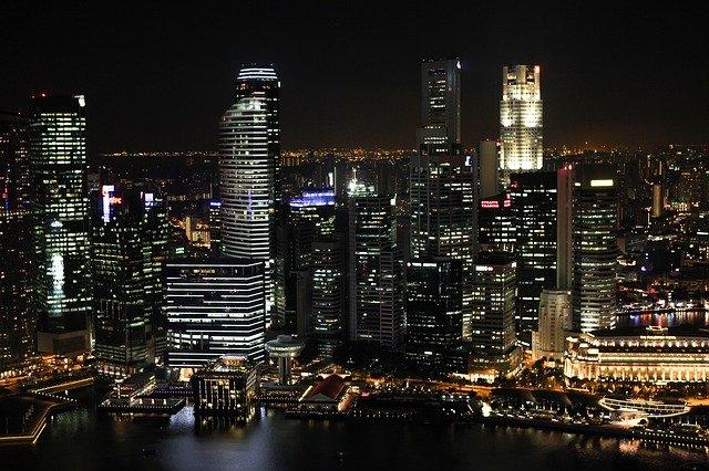 les villes les plus sécurisées