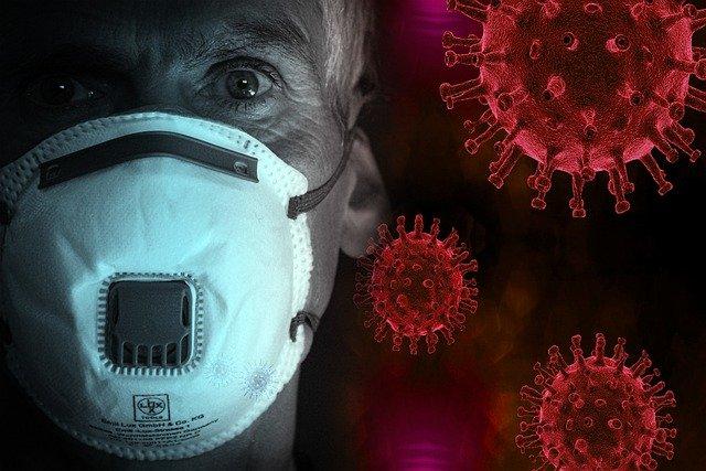 crononavirus et cambriolage